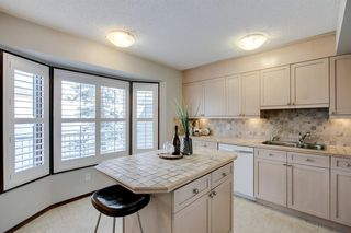 Photo 10: 53 Patina Park SW in Calgary: Patterson Row/Townhouse for sale : MLS®# A1042204