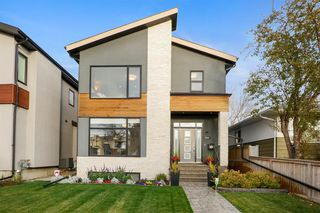 Main Photo: 3806 3 Street NW in Calgary: Highland Park Detached for sale : MLS®# A1047280