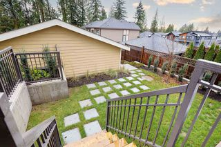 Photo 31: 101 3416 QUEENSTON Avenue in Coquitlam: Burke Mountain Condo for sale : MLS®# R2519720