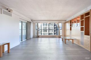 "Photo 16: 1401 1238 SEYMOUR Street in Vancouver: Downtown VW Condo for sale in ""THE SPACE"" (Vancouver West)  : MLS®# R2520767"