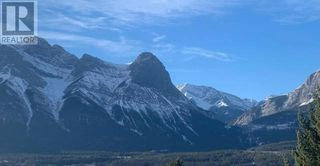 Photo 4: 5 ASPEN  Glen in Canmore: Vacant Land for sale : MLS®# A1053291