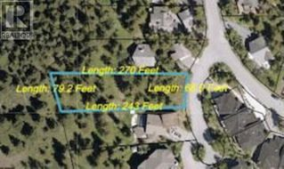 Photo 1: 5 ASPEN  Glen in Canmore: Vacant Land for sale : MLS®# A1053291