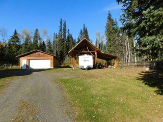 Photo 2: 7895 DEAN Road in Bridge Lake: Bridge Lake/Sheridan Lake House for sale (100 Mile House (Zone 10))  : MLS®# R2527265