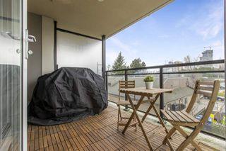 "Photo 15: 505 575 DELESTRE Avenue in Coquitlam: Coquitlam West Condo for sale in ""CORA"" : MLS®# R2527705"