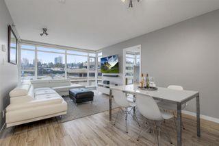 "Photo 6: 505 575 DELESTRE Avenue in Coquitlam: Coquitlam West Condo for sale in ""CORA"" : MLS®# R2527705"