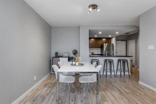 "Photo 5: 505 575 DELESTRE Avenue in Coquitlam: Coquitlam West Condo for sale in ""CORA"" : MLS®# R2527705"