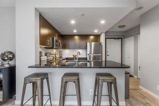 "Photo 1: 505 575 DELESTRE Avenue in Coquitlam: Coquitlam West Condo for sale in ""CORA"" : MLS®# R2527705"