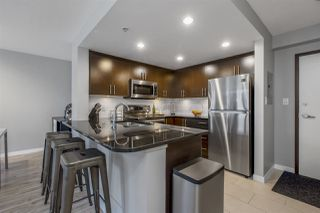 "Photo 2: 505 575 DELESTRE Avenue in Coquitlam: Coquitlam West Condo for sale in ""CORA"" : MLS®# R2527705"
