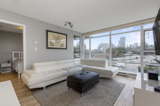 "Photo 8: 505 575 DELESTRE Avenue in Coquitlam: Coquitlam West Condo for sale in ""CORA"" : MLS®# R2527705"