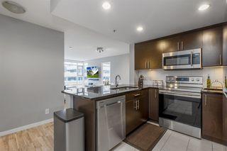"Photo 4: 505 575 DELESTRE Avenue in Coquitlam: Coquitlam West Condo for sale in ""CORA"" : MLS®# R2527705"