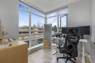"Photo 12: 505 575 DELESTRE Avenue in Coquitlam: Coquitlam West Condo for sale in ""CORA"" : MLS®# R2527705"