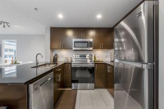 "Photo 3: 505 575 DELESTRE Avenue in Coquitlam: Coquitlam West Condo for sale in ""CORA"" : MLS®# R2527705"