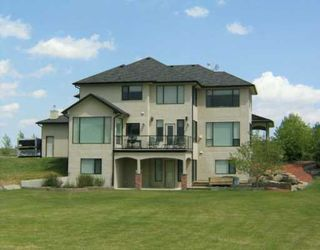 Photo 8:  in CALGARY: Rural Rocky View MD Residential Detached Single Family for sale : MLS®# C3212890