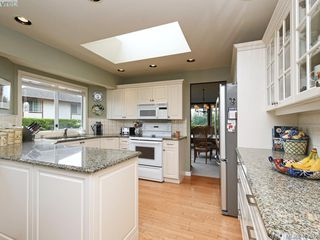 Photo 9: 4731 AMBLEWOOD Drive in VICTORIA: SE Cordova Bay Single Family Detached for sale (Saanich East)  : MLS®# 413512