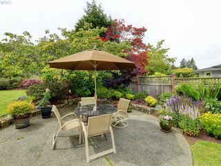 Photo 27: 4731 AMBLEWOOD Drive in VICTORIA: SE Cordova Bay Single Family Detached for sale (Saanich East)  : MLS®# 413512