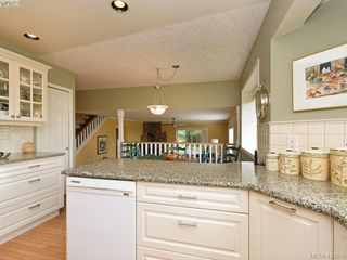Photo 12: 4731 AMBLEWOOD Drive in VICTORIA: SE Cordova Bay Single Family Detached for sale (Saanich East)  : MLS®# 413512