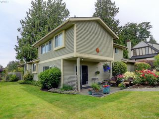 Photo 25: 4731 AMBLEWOOD Drive in VICTORIA: SE Cordova Bay Single Family Detached for sale (Saanich East)  : MLS®# 413512