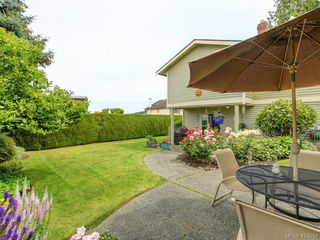 Photo 32: 4731 AMBLEWOOD Drive in VICTORIA: SE Cordova Bay Single Family Detached for sale (Saanich East)  : MLS®# 413512
