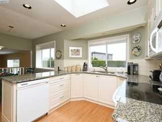 Photo 8: 4731 AMBLEWOOD Drive in VICTORIA: SE Cordova Bay Single Family Detached for sale (Saanich East)  : MLS®# 413512