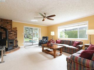 Photo 22: 4731 AMBLEWOOD Drive in VICTORIA: SE Cordova Bay Single Family Detached for sale (Saanich East)  : MLS®# 413512