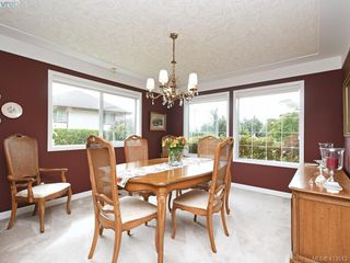 Photo 6: 4731 AMBLEWOOD Drive in VICTORIA: SE Cordova Bay Single Family Detached for sale (Saanich East)  : MLS®# 413512