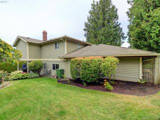 Photo 31: 4731 AMBLEWOOD Drive in VICTORIA: SE Cordova Bay Single Family Detached for sale (Saanich East)  : MLS®# 413512