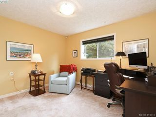 Photo 19: 4731 AMBLEWOOD Drive in VICTORIA: SE Cordova Bay Single Family Detached for sale (Saanich East)  : MLS®# 413512