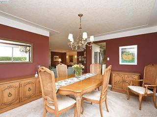 Photo 7: 4731 AMBLEWOOD Drive in VICTORIA: SE Cordova Bay Single Family Detached for sale (Saanich East)  : MLS®# 413512