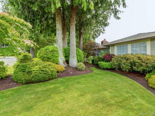 Photo 23: 4731 AMBLEWOOD Drive in VICTORIA: SE Cordova Bay Single Family Detached for sale (Saanich East)  : MLS®# 413512