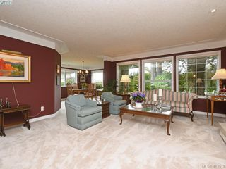 Photo 3: 4731 AMBLEWOOD Drive in VICTORIA: SE Cordova Bay Single Family Detached for sale (Saanich East)  : MLS®# 413512