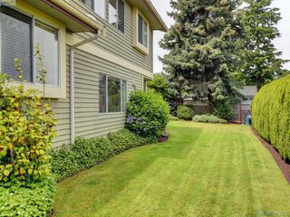 Photo 24: 4731 AMBLEWOOD Drive in VICTORIA: SE Cordova Bay Single Family Detached for sale (Saanich East)  : MLS®# 413512