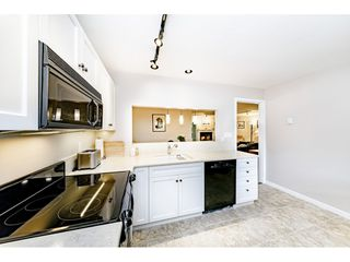 """Photo 11: 3964 CREEKSIDE Place in Burnaby: Burnaby Hospital Townhouse for sale in """"CASCADE VILLAGE"""" (Burnaby South)  : MLS®# R2399957"""