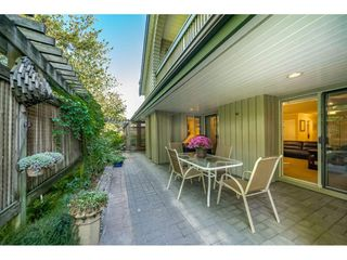"""Photo 17: 3964 CREEKSIDE Place in Burnaby: Burnaby Hospital Townhouse for sale in """"CASCADE VILLAGE"""" (Burnaby South)  : MLS®# R2399957"""