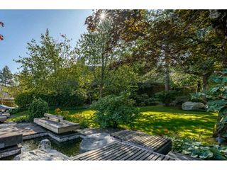 """Photo 19: 3964 CREEKSIDE Place in Burnaby: Burnaby Hospital Townhouse for sale in """"CASCADE VILLAGE"""" (Burnaby South)  : MLS®# R2399957"""