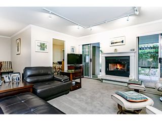 """Photo 7: 3964 CREEKSIDE Place in Burnaby: Burnaby Hospital Townhouse for sale in """"CASCADE VILLAGE"""" (Burnaby South)  : MLS®# R2399957"""