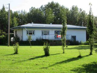 Photo 1: 59031 RR 232: Rural Thorhild County House for sale : MLS®# E4171396