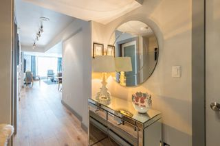 "Photo 15: 502 1488 HORNBY Street in Vancouver: Yaletown Condo for sale in ""PACIFIC PROMENADE - TERRACE BLDG"" (Vancouver West)  : MLS®# R2403164"