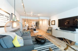 "Photo 1: 502 1488 HORNBY Street in Vancouver: Yaletown Condo for sale in ""PACIFIC PROMENADE - TERRACE BLDG"" (Vancouver West)  : MLS®# R2403164"