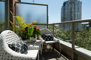 "Photo 19: 502 1488 HORNBY Street in Vancouver: Yaletown Condo for sale in ""PACIFIC PROMENADE - TERRACE BLDG"" (Vancouver West)  : MLS®# R2403164"