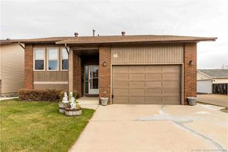 Main Photo: 46 66 Street Close in Red Deer: RR Highland Green Estates Residential for sale : MLS®# CA0180493
