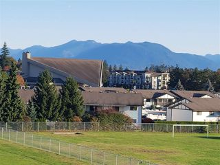 "Photo 9: 303 32669 GEORGE FERGUSON Way in Abbotsford: Abbotsford West Condo for sale in ""Canterbury Gate"" : MLS®# R2412598"