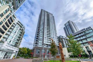 """Main Photo: 502 5515 BOUNDARY Road in Vancouver: Collingwood VE Condo for sale in """"WALL CENTRE CENTRAL PARK"""" (Vancouver East)  : MLS®# R2413388"""