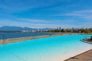 Photo 19: 2 3731 W 6TH AVENUE in Vancouver: Point Grey Condo for sale (Vancouver West)  : MLS®# R2407501