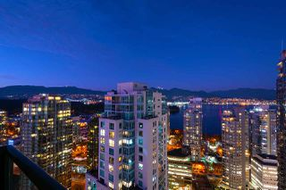 Main Photo: 3008 1239 W GEORGIA STREET in Vancouver: Coal Harbour Condo for sale (Vancouver West)  : MLS®# R2418715