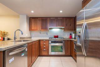 "Photo 2: 201 9373 HEMLOCK Drive in Richmond: McLennan North Condo for sale in ""Mandalay"" : MLS®# R2424541"