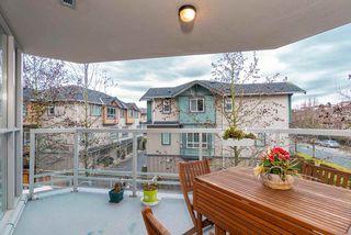 "Photo 7: 201 9373 HEMLOCK Drive in Richmond: McLennan North Condo for sale in ""Mandalay"" : MLS®# R2424541"