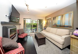 Photo 2: 125 21009 56 AVENUE in Langley: Salmon River Condo for sale : MLS®# R2409420