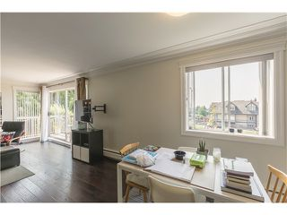 Photo 5: 103 3080 LONSDALE Ave in North Vancouver: Home for sale : MLS®# V1131017