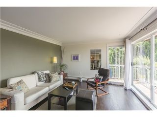 Photo 6: 103 3080 LONSDALE Ave in North Vancouver: Home for sale : MLS®# V1131017