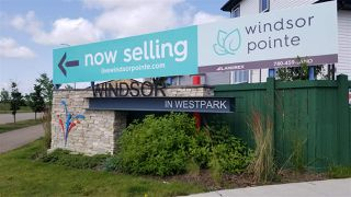 Photo 2: 58 WINGATE Way: Fort Saskatchewan House Half Duplex for sale : MLS®# E4183395